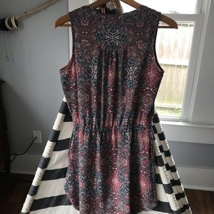 GAP Dresses - GAP Tunic Dress with POCKETS! Small - Lined